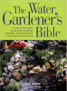 The Water Gardeners Bible
