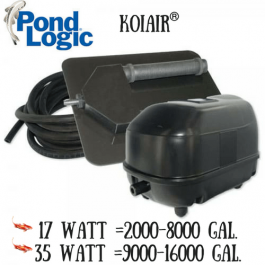 Pond Logic KoiAir air pumps