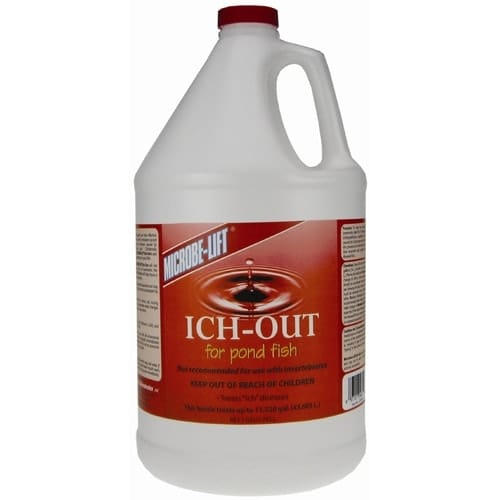 microbe-lift ich out 1 gal.