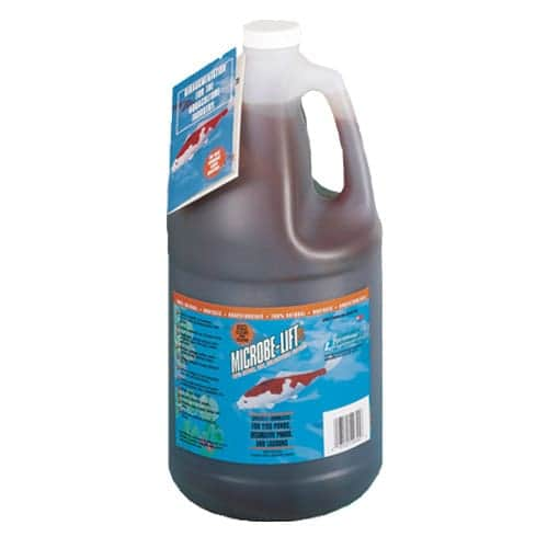 (22345) microbe-lift 1 gallon