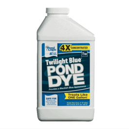 Pond Logic Twilight Blue Pond Dye 32oz