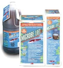 microbe-lift PL diff. sizes