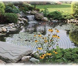 pond netting