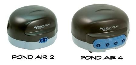 Pond Air 2 and 4 by aquascape