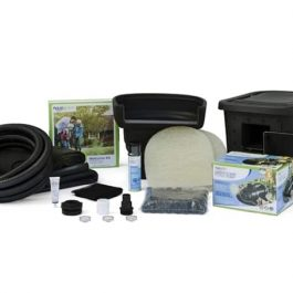 DIY-Backyard-Pond-Kit 1000 gal