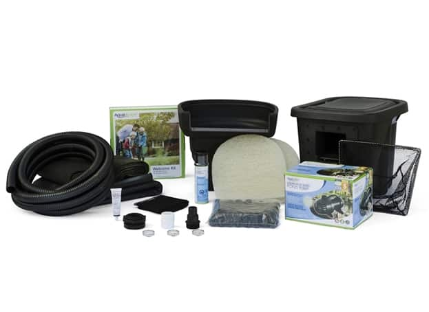 DIY-Backyard-Pond-Kit 500 gal